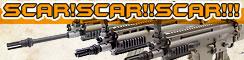 SCAR!SCAR!!SCAR!!!